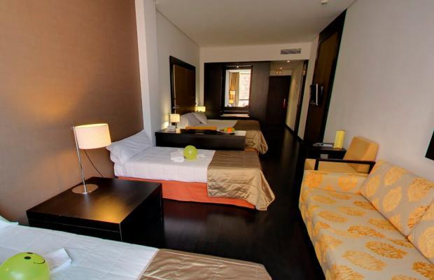фотографии отеля Husa Gran Hotel Don Manuel изображение №59