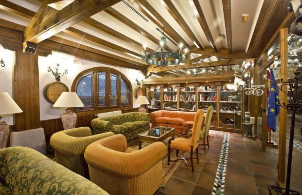 фото отеля Hotel Area Tudanca Aranda изображение №33