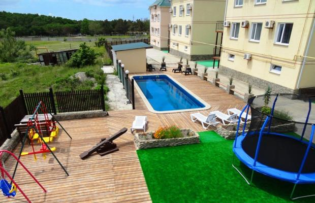 фото отеля Афанасий (Afanasij) изображение №1