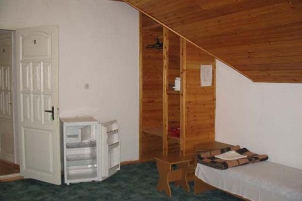 фотографии отеля Хуторок-3 (Hutorok-3) изображение №19