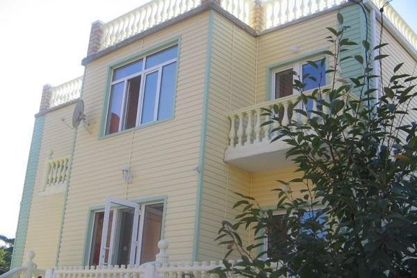 фото отеля Хуторок-3 (Hutorok-3) изображение №1