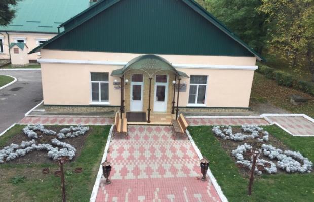 фото отеля Центральный Детский Военный (Tsentralnyiy Detskiy Voennyiy) изображение №5