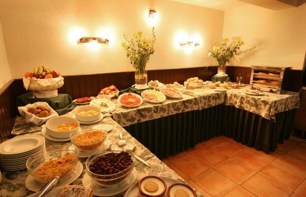 фотографии отеля Husa Alcantara изображение №31