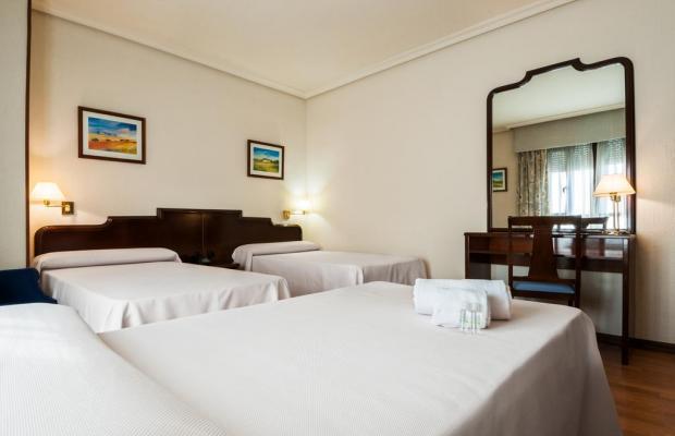 фотографии отеля Husa Alcantara изображение №7