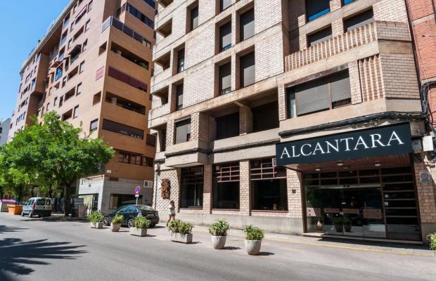фото отеля Husa Alcantara изображение №1