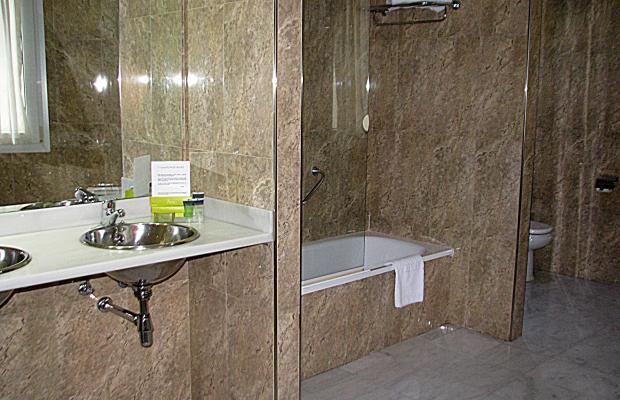 фотографии отеля Silken Villa de Aviles изображение №23