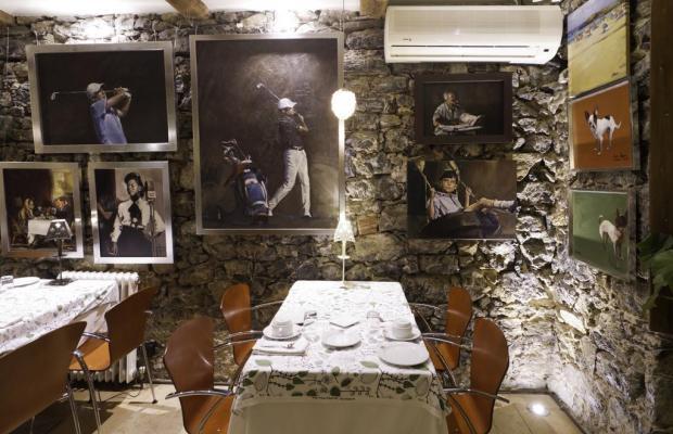 фотографии отеля Mar del Sueve изображение №3