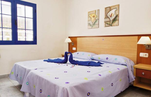 фото отеля Cinco Plazas изображение №25