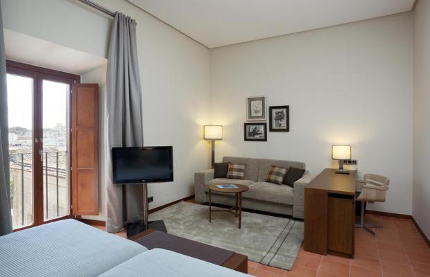 фотографии отеля Parador de Caceres изображение №7