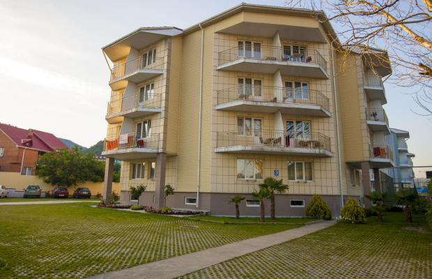 фото отеля Черноморье (Chernomorje) изображение №5
