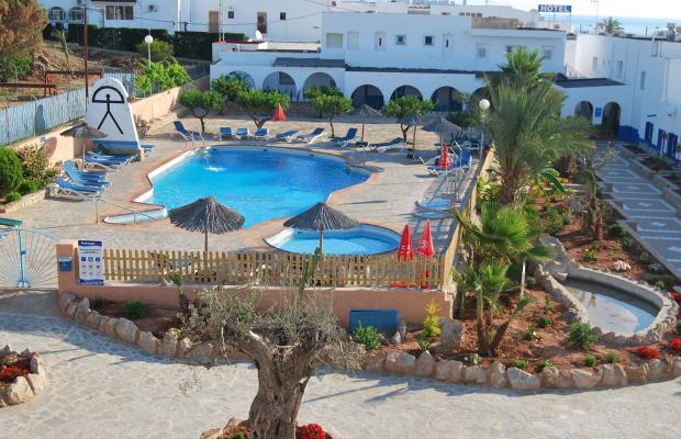 фотографии отеля El Puntazo изображение №3