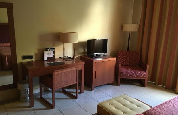 фото отеля Hotel Vincci Selecciоn Envía Almería Wellness & Golf  изображение №5