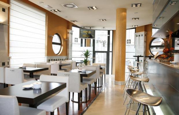 фото отеля Mieres del Camino изображение №17