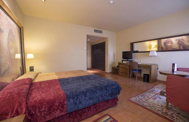 фотографии отеля Parador de Trujillo изображение №3