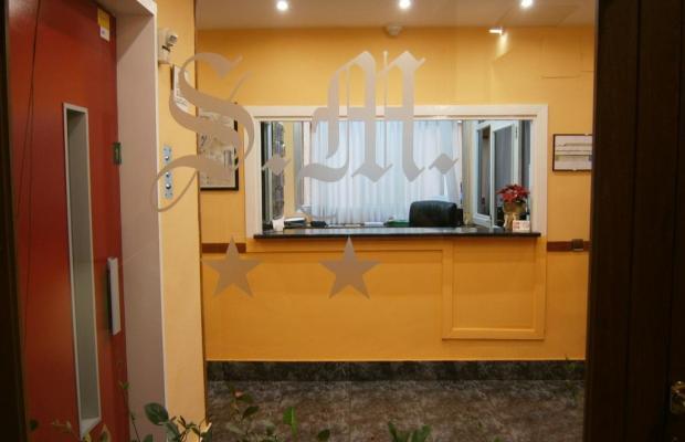 фотографии отеля San Mames изображение №19