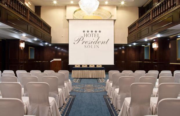 фотографии Hotel President Solin изображение №28