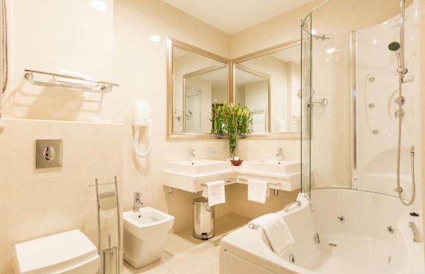 фотографии отеля Hotel President Solin изображение №19