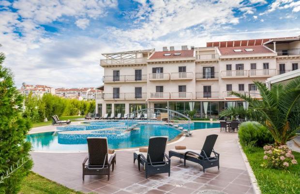 фото отеля Hotel President Solin изображение №1
