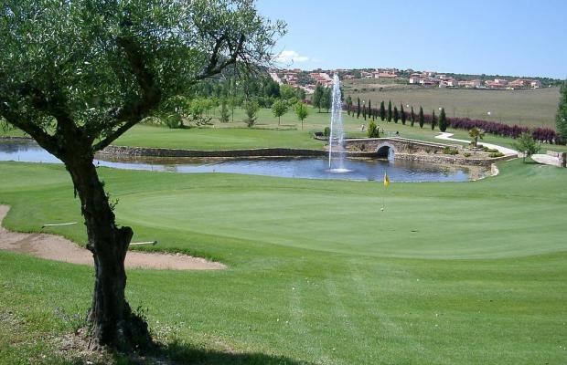 фотографии отеля Cacers Golf изображение №3