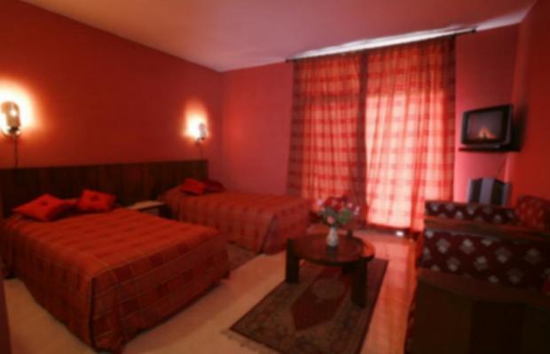 фото отеля Hotel Agdal изображение №13