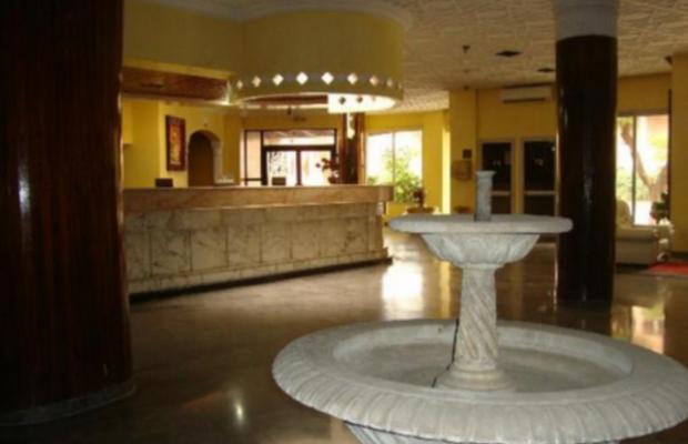фотографии отеля Hotel Agdal изображение №11