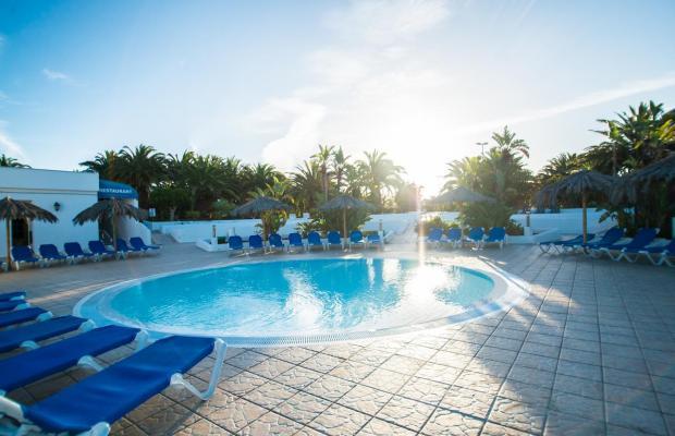 фотографии отеля HL Rio Playa Blanca изображение №15