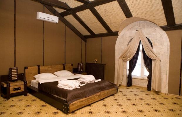 фото отеля Ночной Квартал (Nochnoy Kvartal) изображение №29