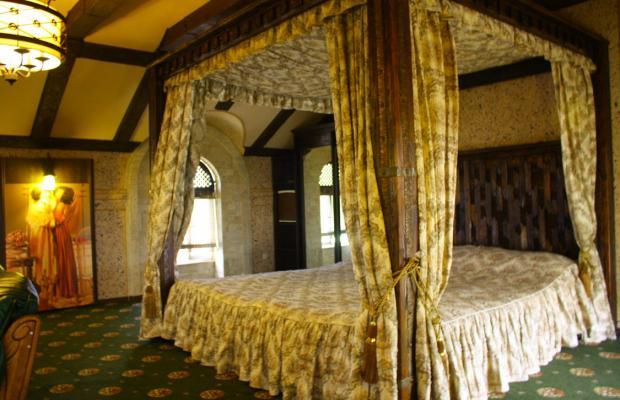 фото отеля Ночной Квартал (Nochnoy Kvartal) изображение №17