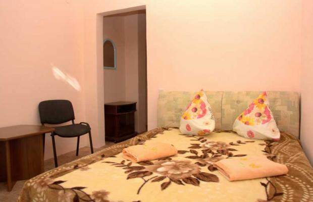 фото отеля Орлиное Гнездо (Orlinoe Gnezdo) изображение №21