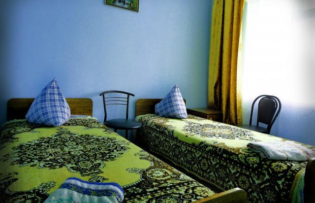 фото отеля Орлиное Гнездо (Orlinoe Gnezdo) изображение №17