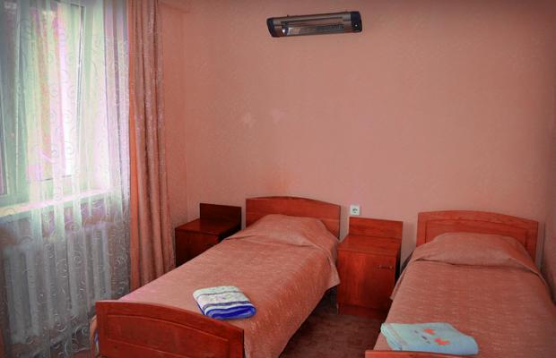 фото отеля Орлиное Гнездо (Orlinoe Gnezdo) изображение №5