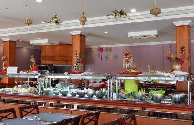 фотографии отеля HL Rio Playa Blanca изображение №3