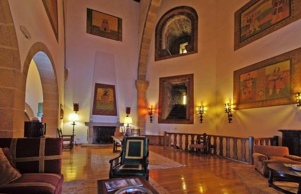 фото отеля Parador de Vilalba изображение №25