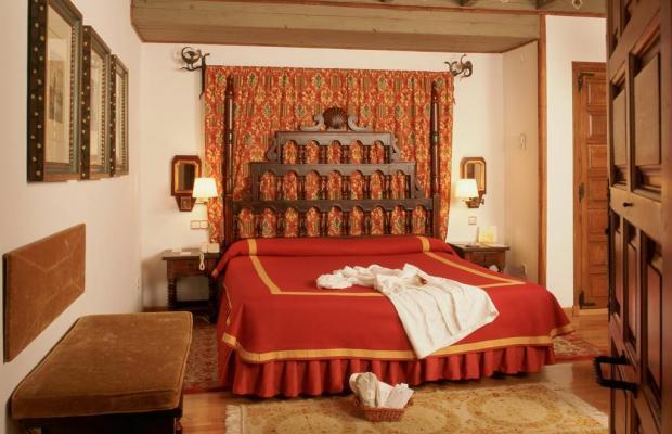 фото отеля Parador de Vilalba изображение №13