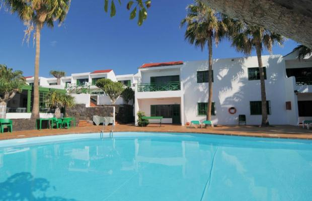 фото отеля Rocas Blancas Apartments изображение №1