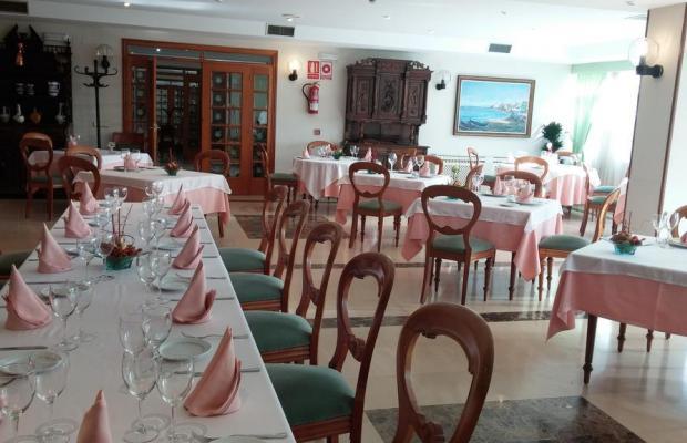 фотографии отеля Pousada Portomarin изображение №27