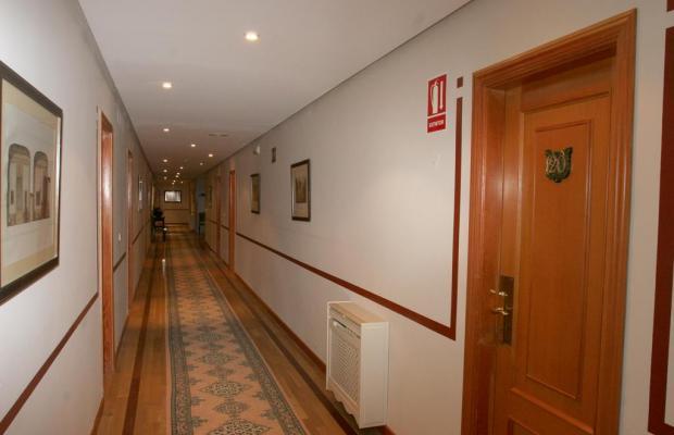 фотографии Pousada Portomarin изображение №12