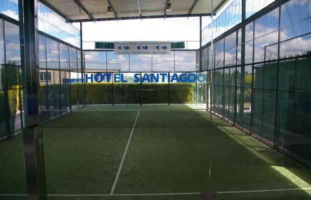 фото Hotel Santiago & Spa изображение №34
