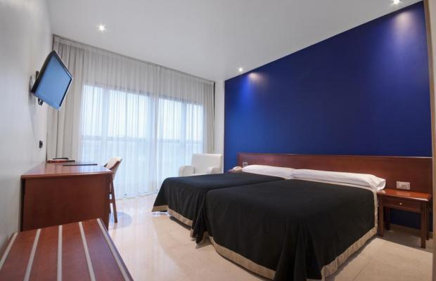фото отеля Hotel Santiago & Spa изображение №21