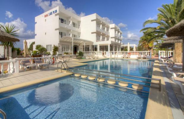 фото отеля Lago Playa изображение №1