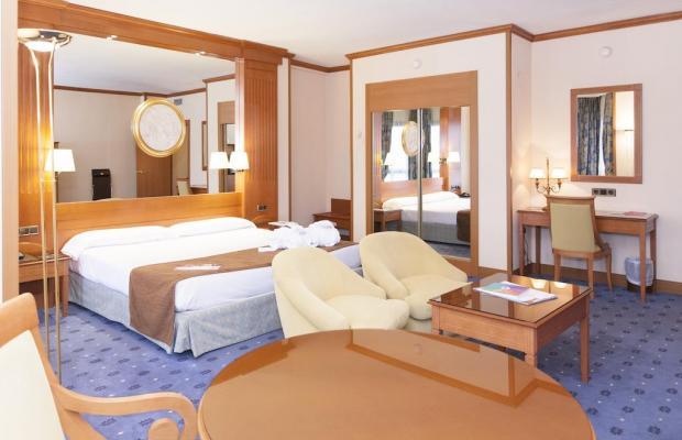 фотографии отеля Los Bracos (ех. Husa Bracos) изображение №11