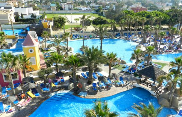 фото отеля Hotel Mediterraneo Park изображение №29