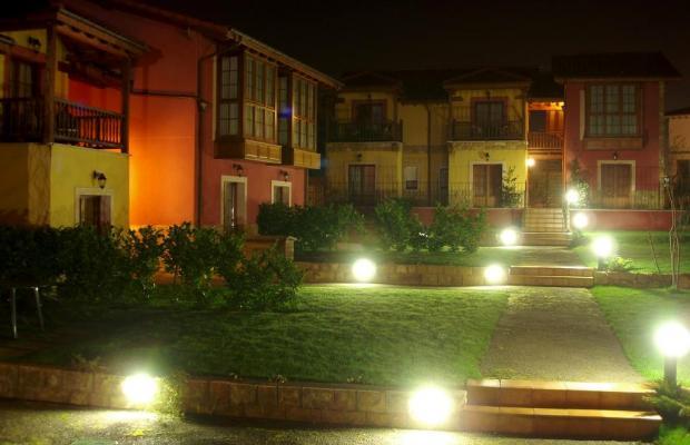 фотографии отеля Apartamentos Rurales Antojanes изображение №7