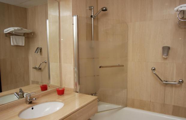 фото отеля Gran Hotel Puente Colgante изображение №13