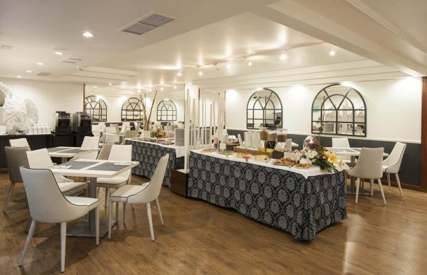 фото отеля Husa Gran Via изображение №9