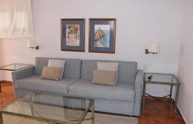 фотографии отеля Parador de Mojacar изображение №7