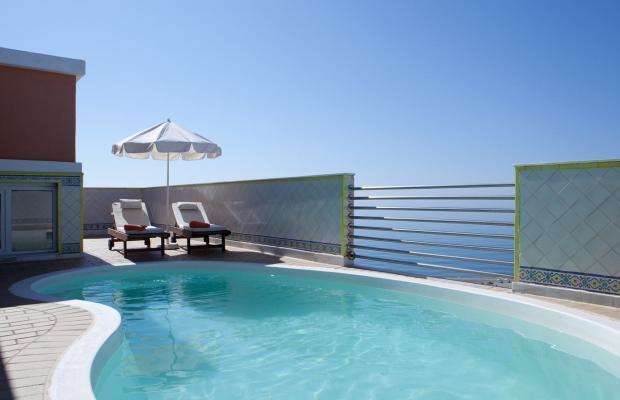 фотографии Playa Senator Playacapricho Hotel изображение №16