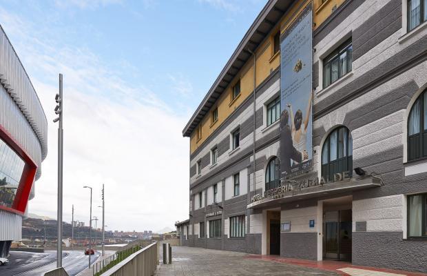фото отеля Hesperia Zubialde изображение №1