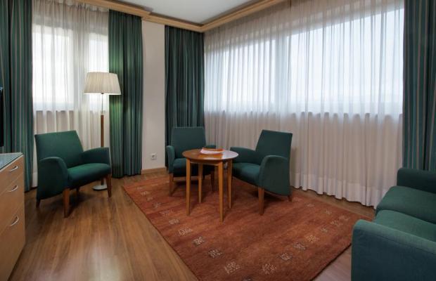 фото отеля NH Logrono изображение №5