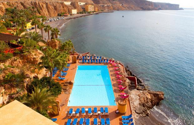 фотографии Playa Senator Hotel Diverhotel Aguadulce (ex. Playatropical) изображение №12